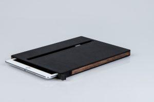 ipad case - Business mit seitlichem Einschub