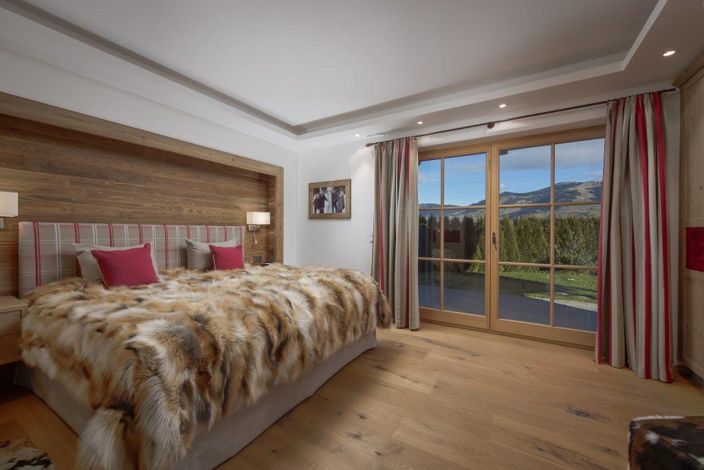 Immobilien Kitzbühel Tirol Luxusimmobilie